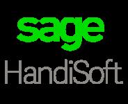 Sage Handisoft logo